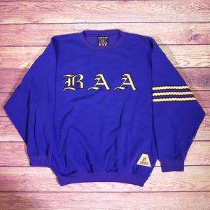 Adidas XL Boston Athletic Assoc BAA Sweatshirt